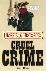 Cruel Crime cover image