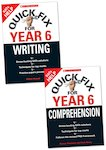Quick Fix for Year 6 Complete Pack
