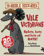 Vile Victorians cover image