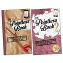 Pointless Book Pair