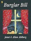 Burglar Bill x 30