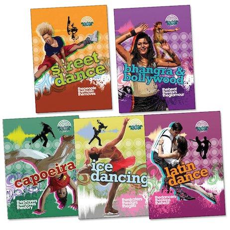 Radar Dance Culture Pack