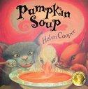 Pumpkin Soup x 6