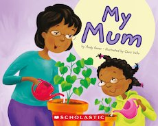 Guided Readers: My Mum x 6