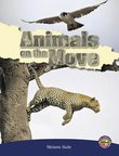 PM Sapphire: Animals On the Move (PM Extras Non-fiction) Level 29/30 (6 books)