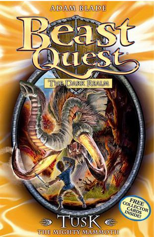 Beast Quest Pack: Series 3