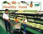 PM Green: Healthy Food (PM Plus Non-fiction) Levels, 14, 15 x 6