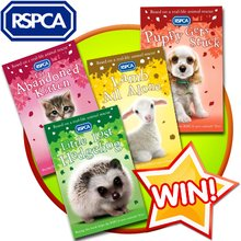RSPCA win image May 2013