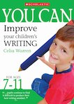 Improve Your Children&#x27;s Writing - Ages 7-11