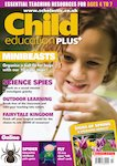 Child Education PLUS February 2009