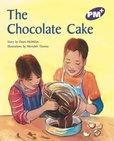 PM Purple: The Chocolate Cake (PM Plus Storybooks) Level 19 x 6