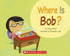 Where Is Bob?
