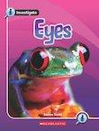 Investigate: Eyes x 6
