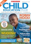 Child Education PLUS Early Summer term 2011 - Issue 9