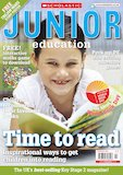 Junior Education February 2007