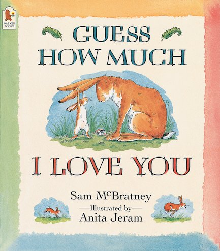 Guess how much i love you scholastic book club for Guess how much i love you coloring pages