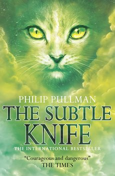 The Subtle Knife (NE JUNIOR)