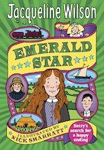 Emerald Star (Hardback)