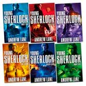 Young Sherlock Holmes Pack x 6