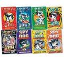 Spy Dog Pack