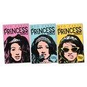 The Princess Diaries Trio