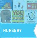 Pie Corbett Reading Spine Nursery Pack x 12