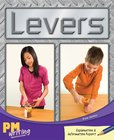 PM Writing 4: Levers (PM Sapphire) Level 29 x 6