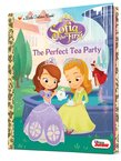 Sofia the First: The Perfect Tea Party