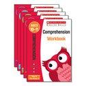 Scholastic English Skills: Comprehension Workbooks Years 1-6 Set x 6 (30 Books)