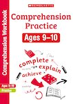 Scholastic English Skills: Comprehension Workbook (Year 5) x 30