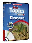 Dinosaurs CD-ROM (Teacher Resource)