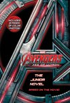 Marvel Avengers: Age of Ultron - The Junior Novel