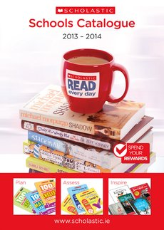 801309 - Schools Catalogue 2013-2014 Ireland