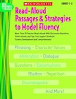 Read-Aloud Passages and Strategies to Model Fluency: Grades 1-2