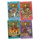 Beast Quest Pack: Series 16