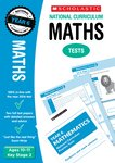 National Curriculum Tests: Maths Tests (Year 6) x 30
