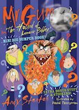 Mr Gum in 'The Hound of Lamonic Bibber' Mini Big Bumper Book!