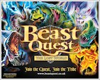 Beast Quest 7 Wallpaper