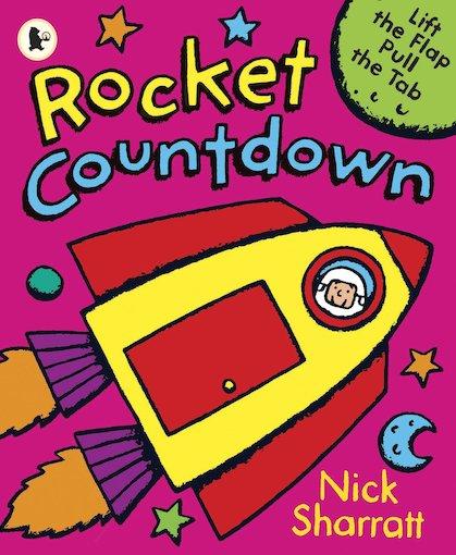 rocket countdown your rocket is ready start countdown 5 4 3 2 1 turn ...