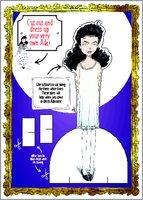 Dress Ada - Goth Girl Free Downloadable