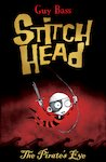 Stitch Head: The Pirate's Eye