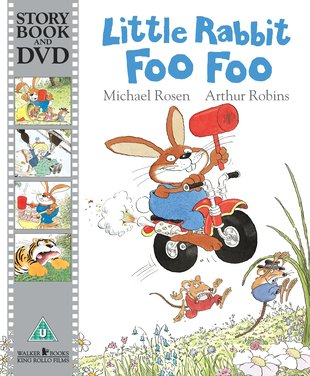 Little Rabbit Foo Foo - Scholastic Kids' Club