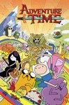 Adventure Time: Volume 1