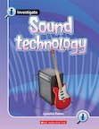 Investigate: Sound Technology x 6