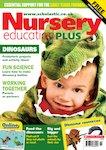 Nursery Education PLUS April 2010