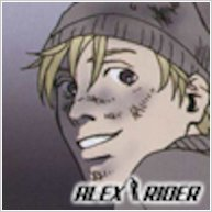 Alex Rider avatar
