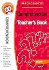 Comprehension Teacher's Book (Year 6)