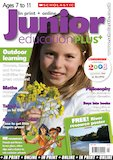Junior Education PLUS May 2008
