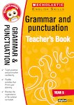 Grammar and Punctuation Teacher's Book (Year 5)
