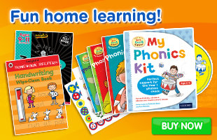 Fun Home Learning